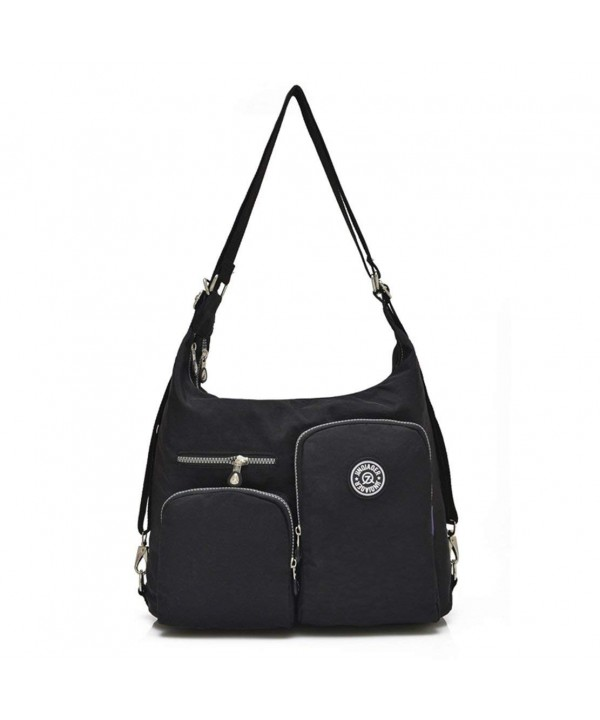 Fashion Waterproof lightweight Shoulder Crossbody