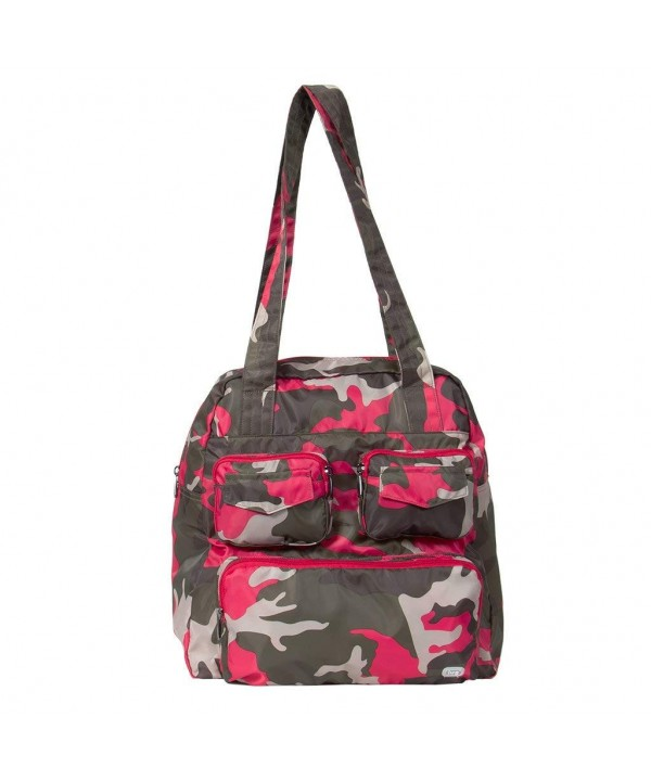 Lug Womens Puddle Jumper Travel
