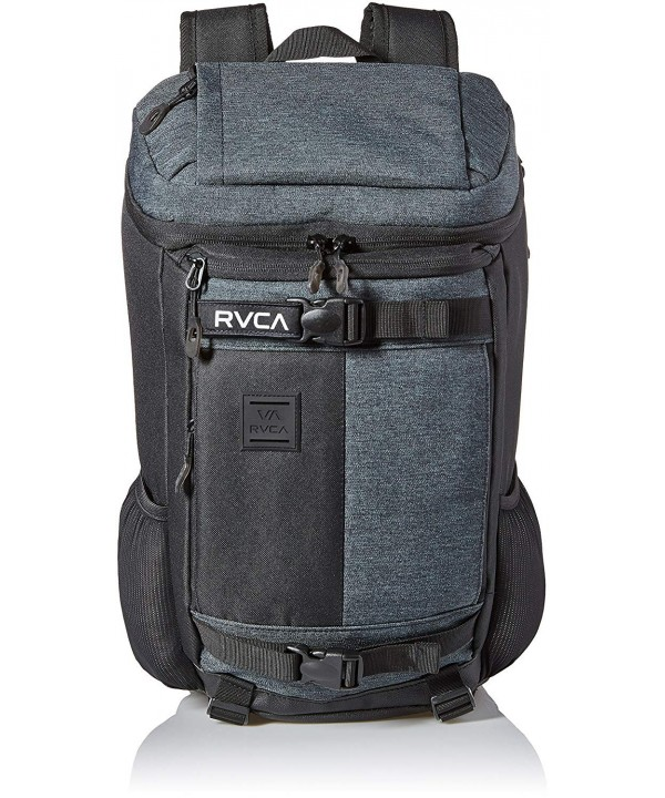 RVCA Mens Voyage Skate Backpack