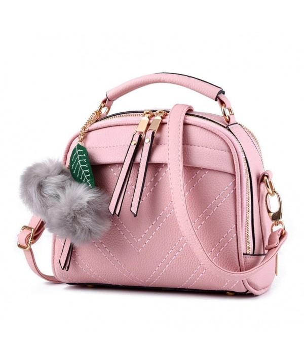 Rubysports Lovely Crossbody Bags Satchel