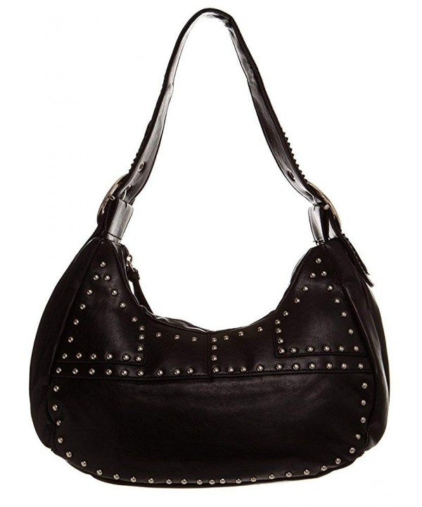Structure Studded Shoulder Handbags All