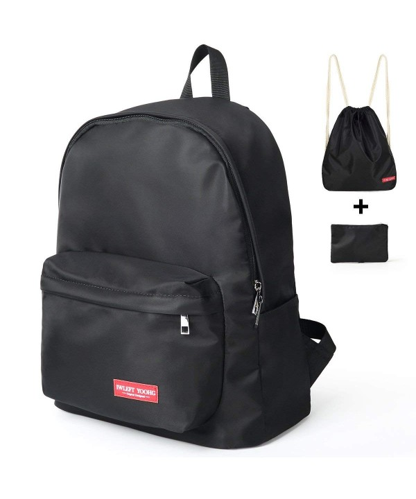 Backpack College Bookbags Backpacks Resistant