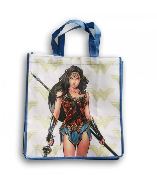 Wonder Woman Tote Bag 12 5