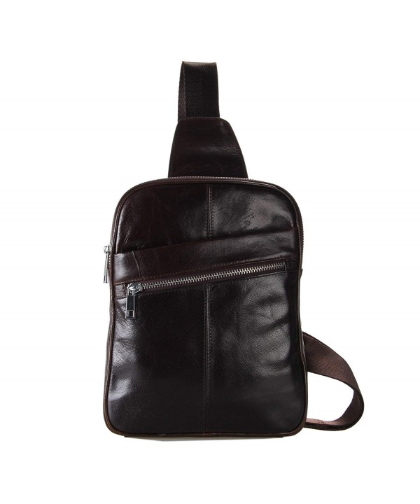 Genda 2Archer Crossbody Backpack Shoulder