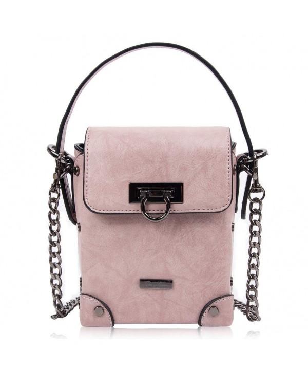 RenDian Crossbody Women Cell Shoulder Handbags