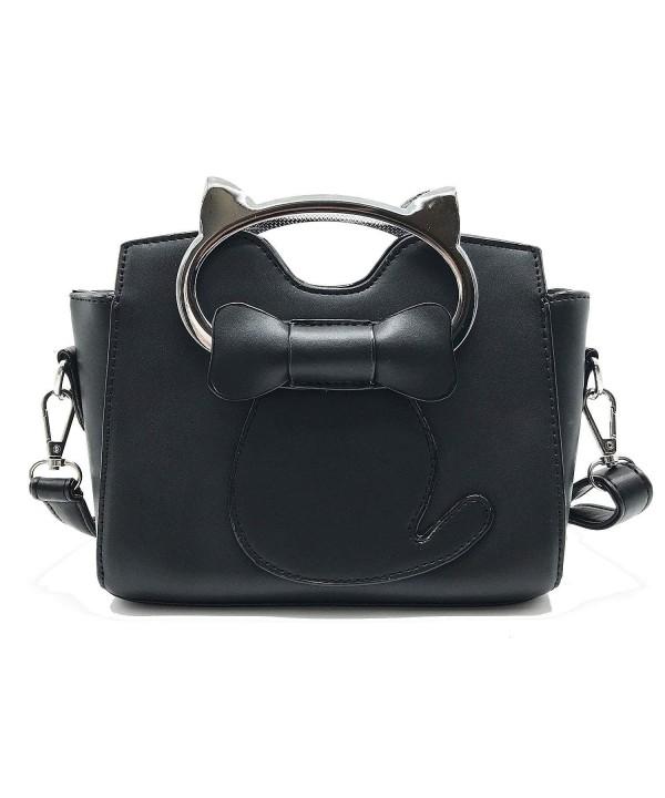 EPLAZA Women Satchel Shoulder Handbag