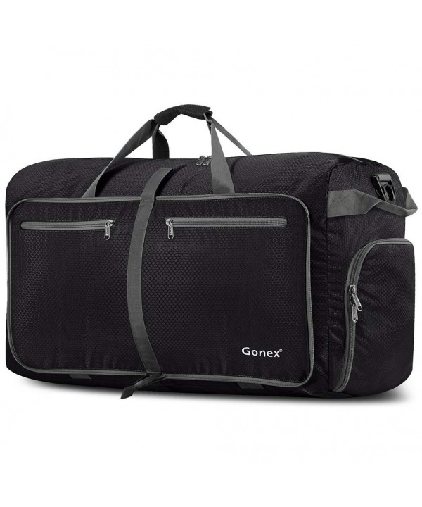Gonex Packable Travel Duffle Luggage
