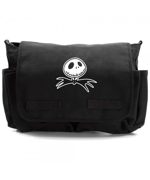 Nightmare Before Christmas Messenger Shoulder