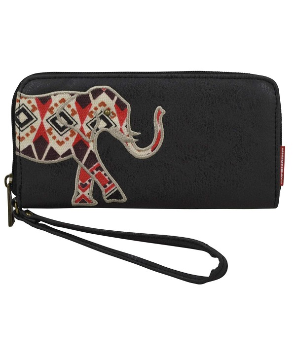 Unionbay Womens girls Wallet Strap