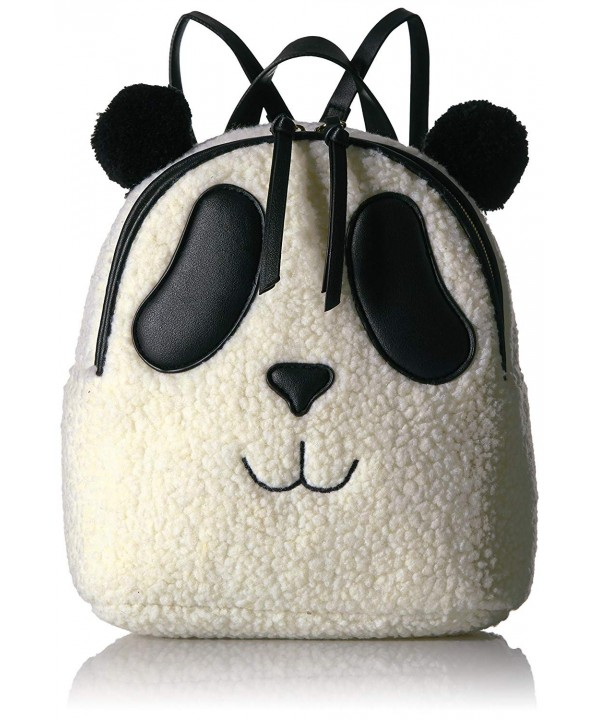 T Shirt Jeans Panda Back Pack