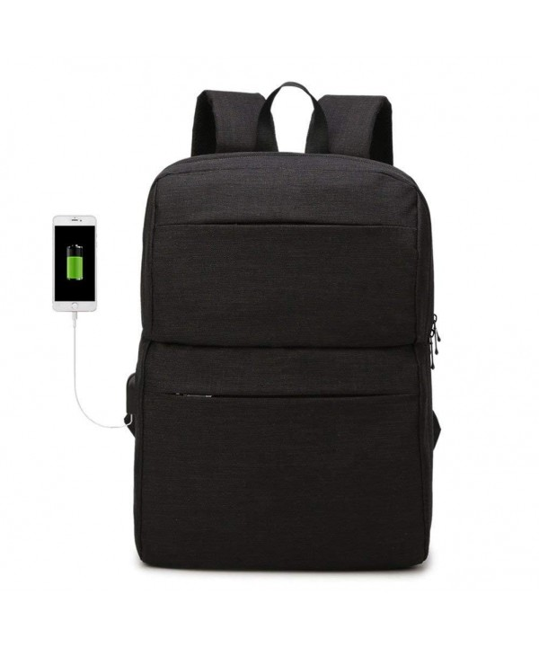 Commuter backpack Charging Business Weekender