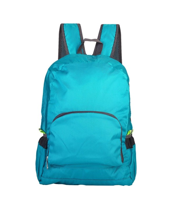 Foldable Backpack Outdoor Travel Mountaineering
