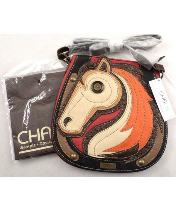 CHALA Chala Horse Crossbody Purse