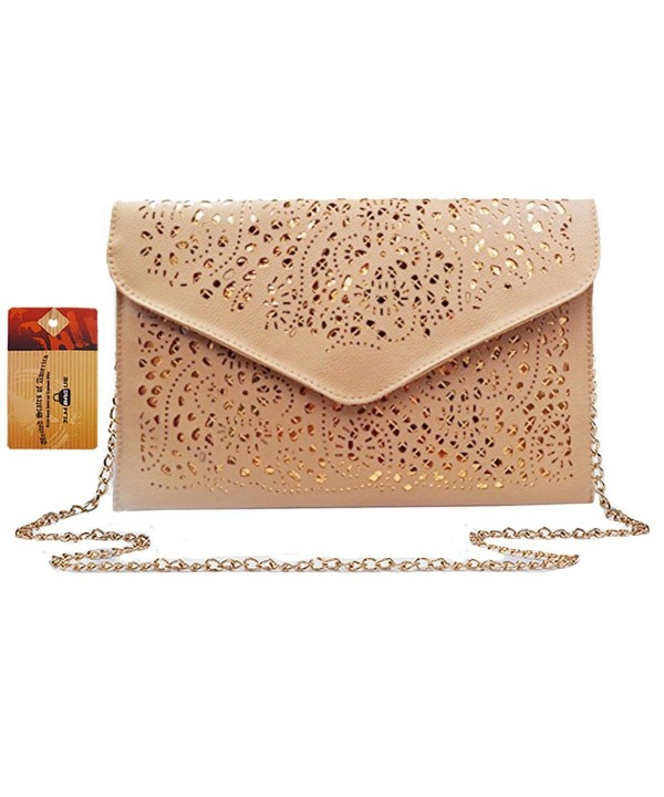 ZLM BAG US Envelope Crossbody
