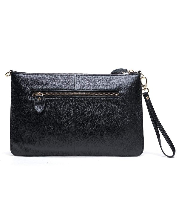 Walk Arrive Genuine Shoulder Crossbody