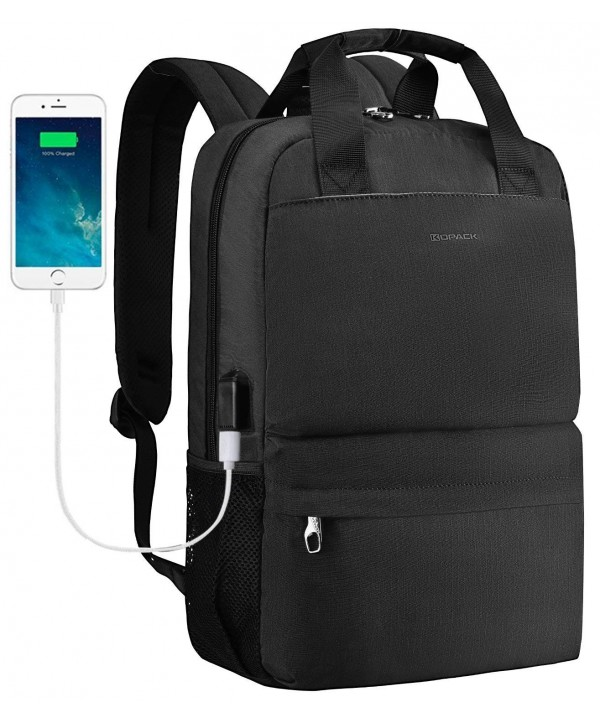 Backpack Charging Lightweight Business KP677