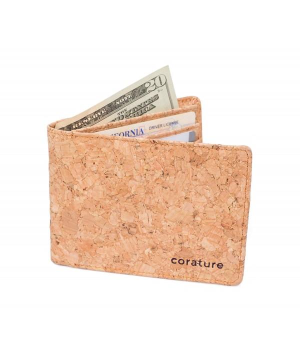 Ultra Slim BiFold Wallet made