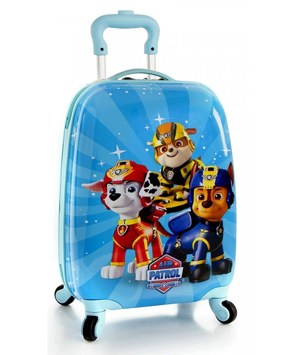 Nickelodeon Patrol Hardside Spinner Luggage