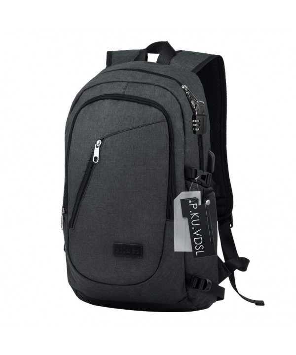 Business Backpack P KU VDSL Computer Water Resistent