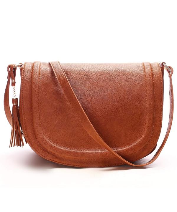 f55faac4fa Crossbody Bags for Women- Shoulder Handbags for Women Waterproof ...