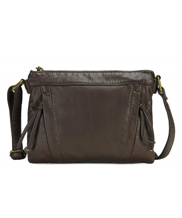 Scarleton Trendy Pocket Crossbody H197621