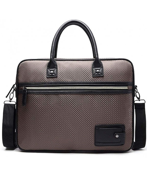 S BBG TM Oxford Briefcase Satchel