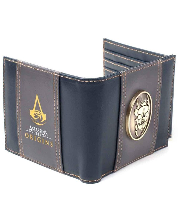 Assassins Creed Wallet Origins Official
