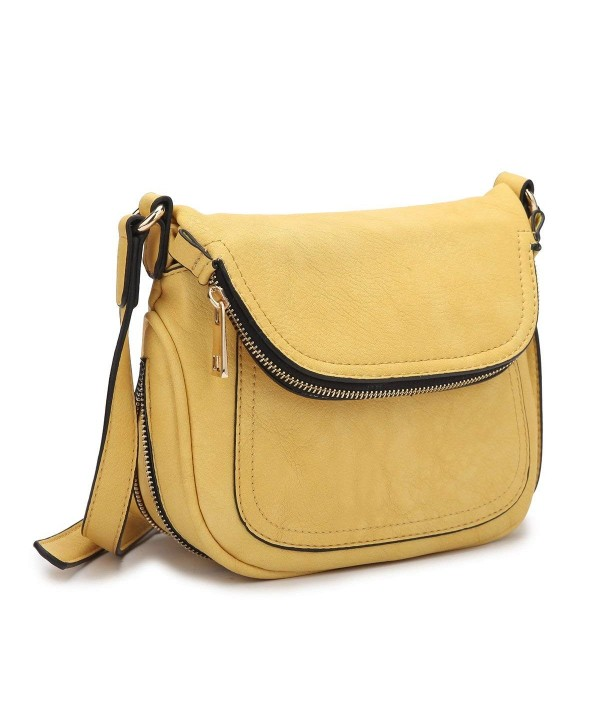 collection Crossbody essenger Women multiple Messenger