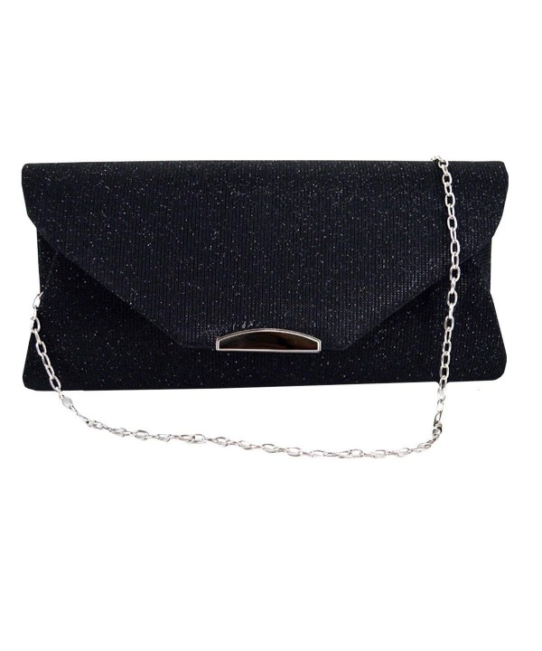 Monique Evening Clutch Handbag Cross body