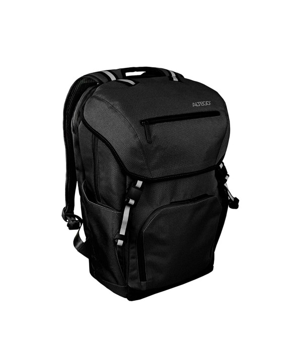 Altego Polygon Midnight Laptop Backpack