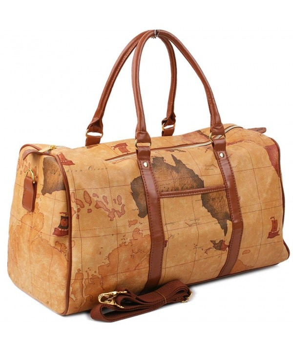Copi Duffle Travel Luggage Boston