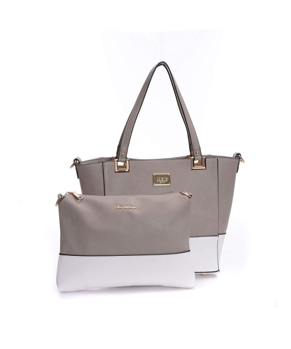ce427e31ff39 Women Handbags Set- Big Sale Large Designer Tote Purse Shoulder Bag ...