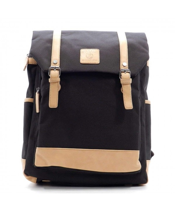 M R S Casual Laptop Backpack x