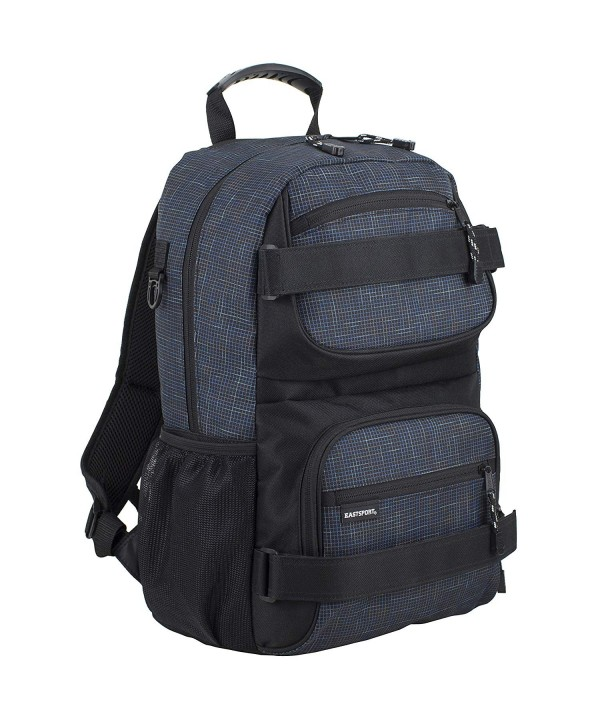 Eastsport Multipurpose Backpack Gradient Ripstop