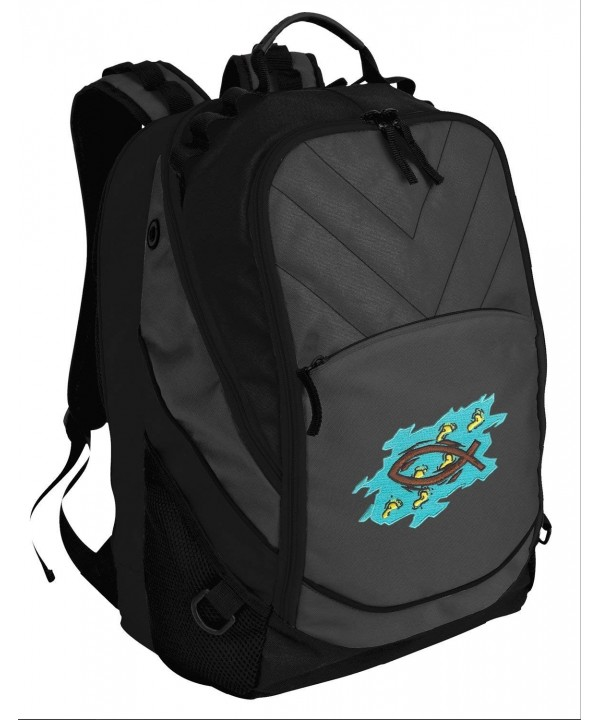 Broad Bay Christian Backpack Computer