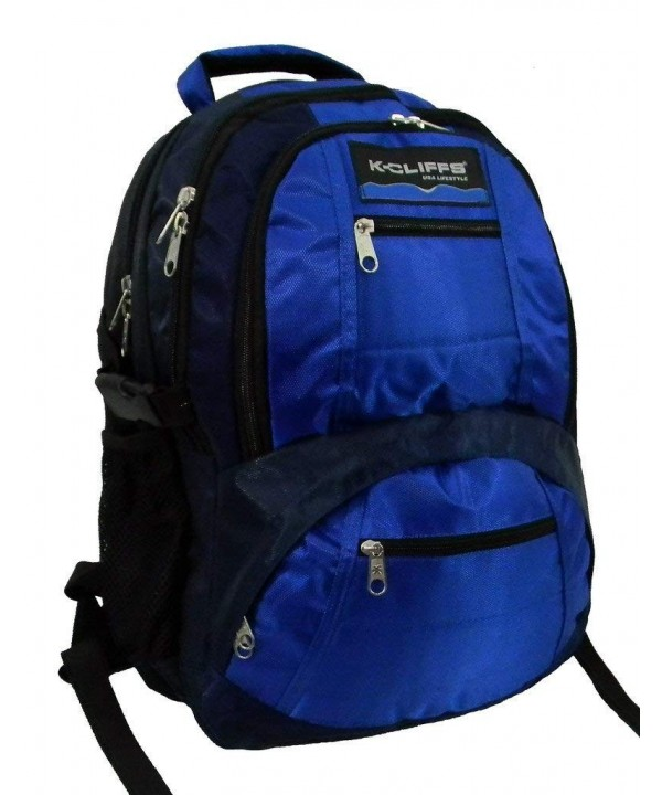 Backpack Daypack Student Bookbag Laptops