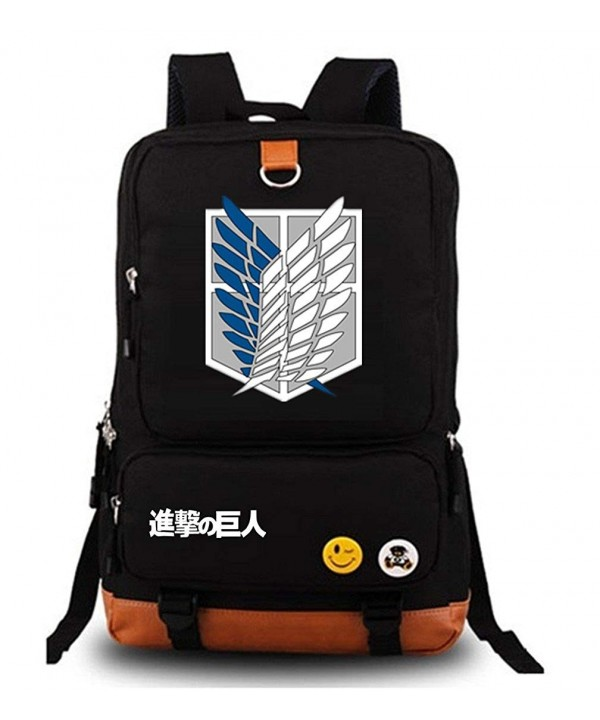 YOYOSHome Cosplay Daypack Bookbag Backpack
