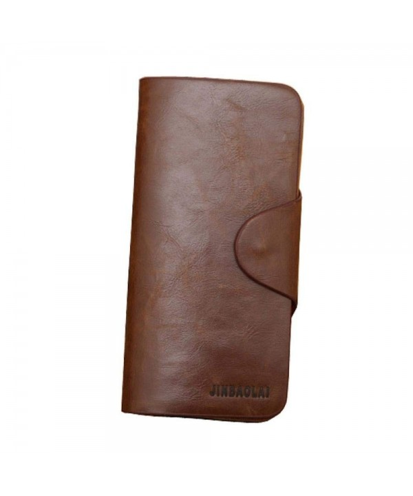 Wallet toraway Business Leather Pockets