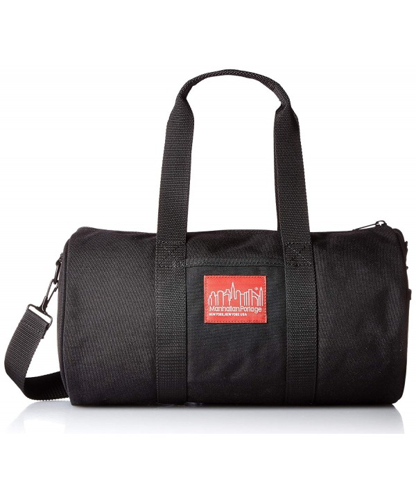 Manhattan Portage Chelsea Drum Black