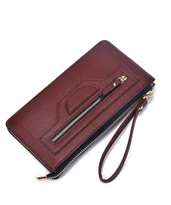 GBSELL Fashion Leather Wallet Handbag