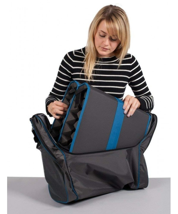 Porta Booth Plus Carry On Travel Bag