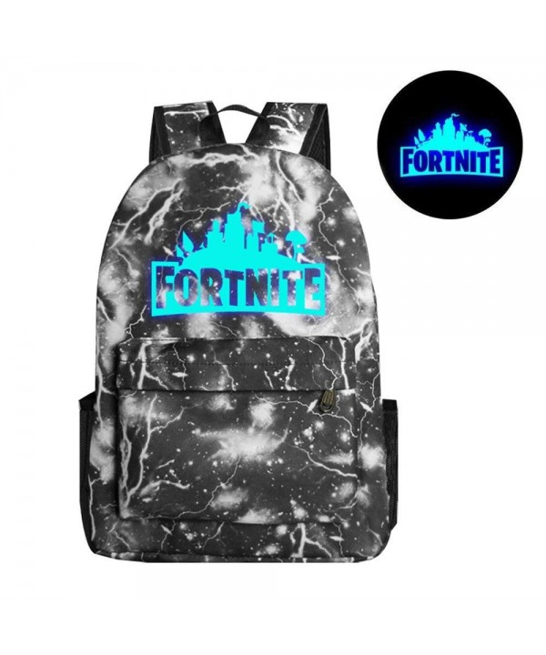 Pawaca PA0608 Luminous Fortnite Backpack