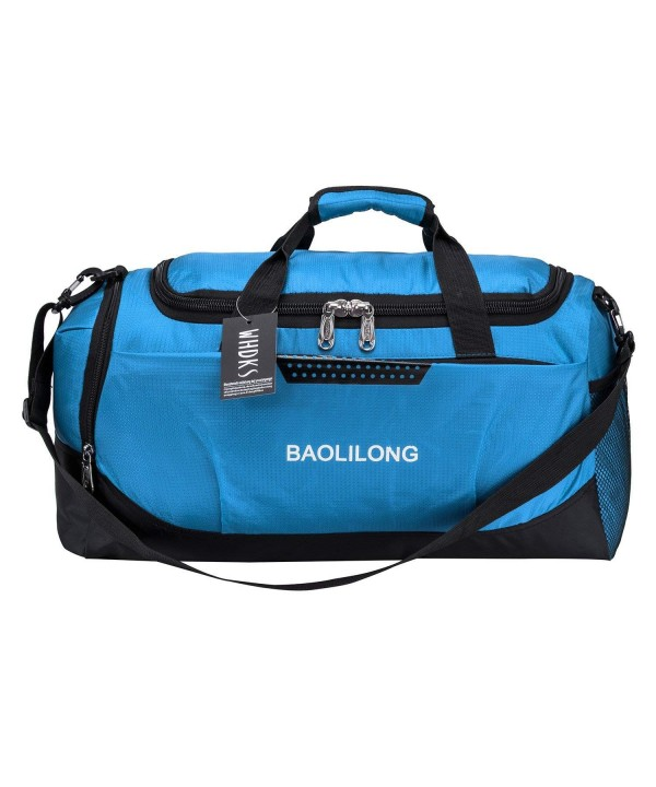 Duffle Sports Luggage Including Compartment
