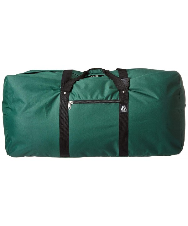 Everest Cargo Duffel Large Green