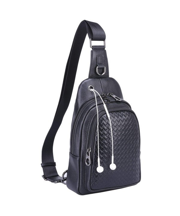 Banuce Genuine Versatile Shoulder Backpack