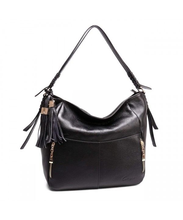 Handbags Geya Leather Shoulder Satchel