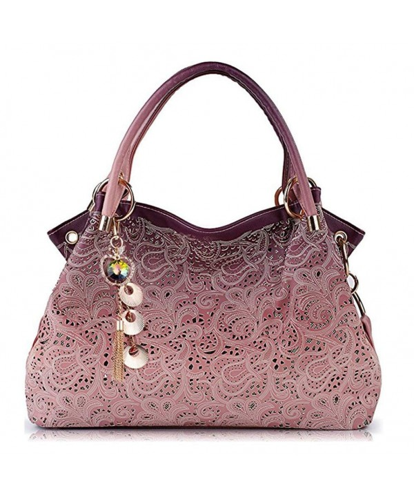 Handbag Shoulder Signature Printing Designer