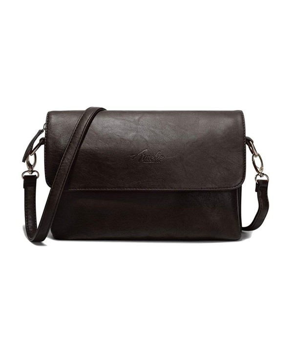 Crossbody Handbags Leather Shoulder Adjustable