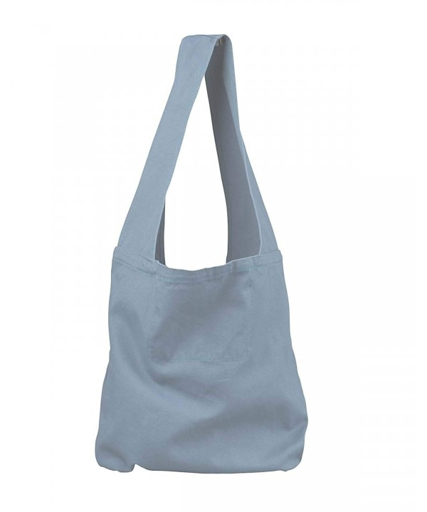 Authentic Pigment Direct Dyed Sling Bluegrass