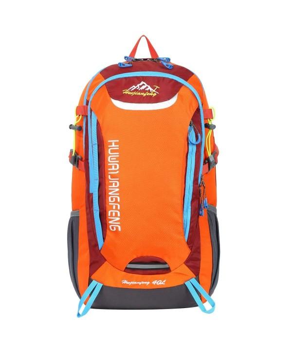 HWJIANFENG Backpack Daypacks Designed Comfort Ultralight